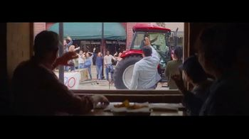 Mahindra TV Spot, 'Official Tractor of Tough' - Thumbnail 7
