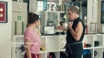 QuickBooks TV Spot, 'Karate Kid: Live Bookkeeping' Featuring Martin Kove - Thumbnail 1