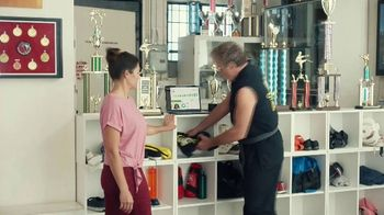 QuickBooks TV Spot, 'Karate Kid: Live Bookkeeping' Featuring Martin Kove - Thumbnail 6