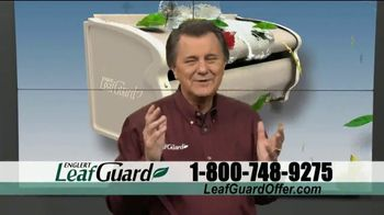 LeafGuard Winter Half Off Sale TV Spot, 'What's In Your Gutters: $25 Gas Card' - Thumbnail 4