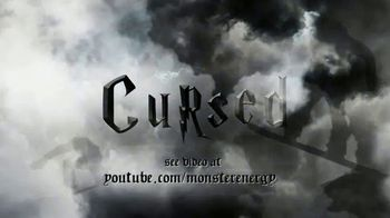 Monster Energy TV Spot, 'Cursed' - Thumbnail 9