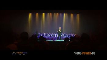 Power Home Solar & Roofing TV Spot, 'Let the Sunshine In' Featuring Detroit Youth Choir