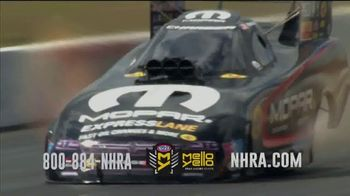 NHRA TV Spot, '2020 Arizona Nationals: Wild Horse Pass Motorsports Park'