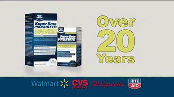 Super Beta Prostate TV Spot, 'For Over 20 Years' - Thumbnail 1