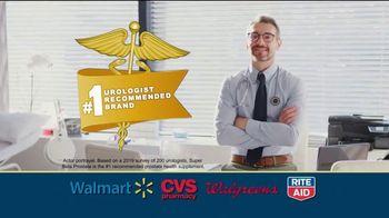 Super Beta Prostate TV Spot, 'For Over 20 Years' - Thumbnail 3
