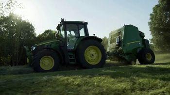 John Deere 6M Tractors TV Spot, 'Everything You Need' - Thumbnail 1