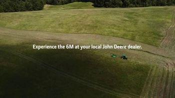 John Deere 6M Tractors TV Spot, 'Everything You Need' - Thumbnail 10