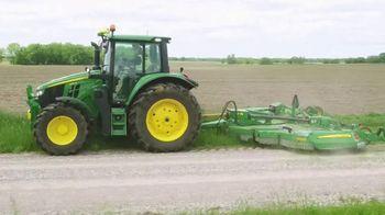 John Deere 6M Tractors TV Spot, 'Everything You Need' - Thumbnail 2