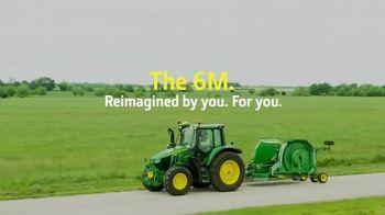 John Deere 6M Tractors TV Spot, 'Everything You Need' - Thumbnail 5