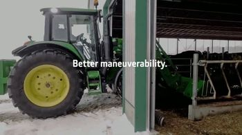 John Deere 6M Tractors TV Spot, 'Everything You Need' - Thumbnail 7