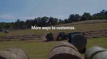 John Deere 6M Tractors TV Spot, 'Everything You Need' - Thumbnail 8