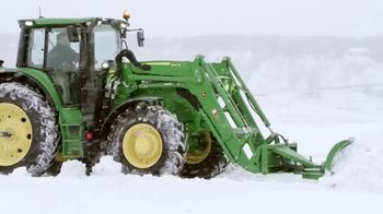 John Deere 6M Tractors TV Spot, 'Everything You Need'