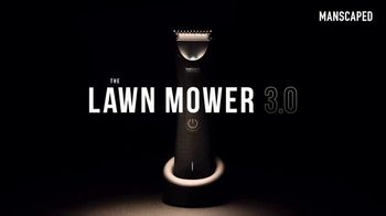 Manscaped The Lawn Mower 3.0 TV Spot, 'The Future Of Manscaping' - Thumbnail 9