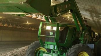 John Deere 5090EL TV Spot, 'Get the Job Done'