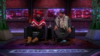 Showtime TV Spot, 'Desus & Mero'