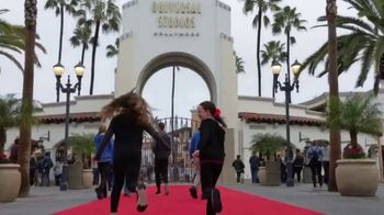 Universal Studios Hollywood TV Spot, 'This Is Universal: Save $30' - Thumbnail 1