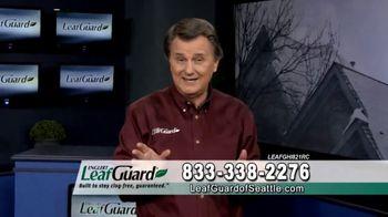 LeafGuard of Seattle Winter Half Off Sale TV Spot, 'Ladder Injuries' - Thumbnail 2