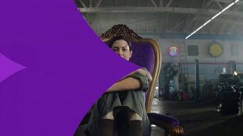 Metro by T-Mobile TV Spot, 'Rule Your Day' - Thumbnail 4