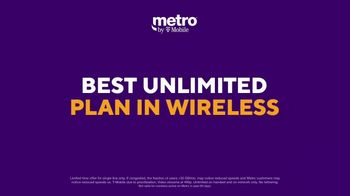 Metro by T-Mobile TV Spot, 'Rule Your Day' - Thumbnail 7