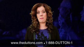 The Duttons TV Spot, 'Family Pass'