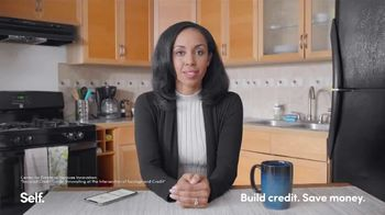 Self Financial Inc. TV Spot, 'Low Credit Score' - Thumbnail 1