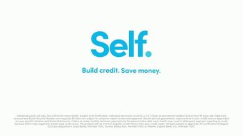 Self Financial Inc. TV Spot, 'Low Credit Score' - Thumbnail 9