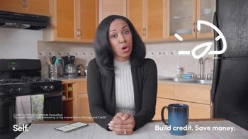 Self Financial Inc. TV Spot, 'Low Credit Score' - Thumbnail 2