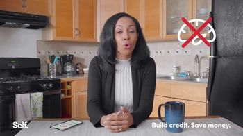 Self Financial Inc. TV Spot, 'Low Credit Score' - Thumbnail 4
