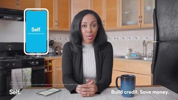 Self Financial Inc. TV Spot, 'Low Credit Score' - Thumbnail 5