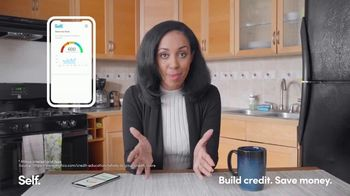 Self Financial Inc. TV Spot, 'Low Credit Score' - Thumbnail 6