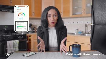 Self Financial Inc. TV Spot, 'Low Credit Score' - Thumbnail 7