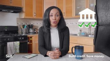 Self Financial Inc. TV Spot, 'Low Credit Score' - Thumbnail 8
