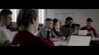 University of Massachusetts Amherst TV Spot, 'Revolutionaries' - Thumbnail 2