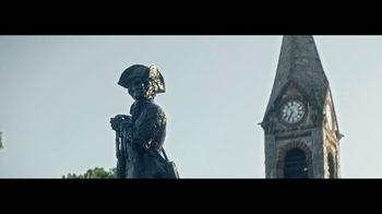 University of Massachusetts Amherst TV Spot, 'Revolutionaries' - Thumbnail 7