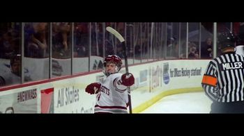 University of Massachusetts Amherst TV Spot, 'Revolutionaries' - Thumbnail 8