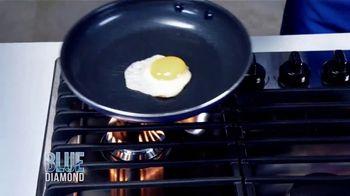 Blue Diamond Pan TV Spot, 'Millions of Diamonds'