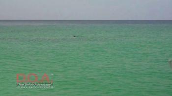D.O.A. Fishing Lures TV Spot, 'Diverse Soft Plastic' - Thumbnail 5
