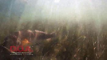 D.O.A. Fishing Lures TV Spot, 'Diverse Soft Plastic' - Thumbnail 6