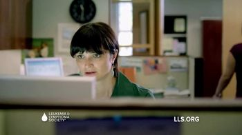 The Leukemia & Lymphoma Society TV Spot, 'Remember This Day'