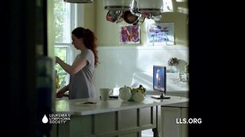 The Leukemia & Lymphoma Society TV Spot, 'Remember This Day' - Thumbnail 2