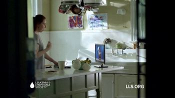 The Leukemia & Lymphoma Society TV Spot, 'Remember This Day' - Thumbnail 8