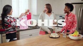 Kohl's TV Spot, 'Sweet Savings: Valentine's Apparel, Keurig and Diamond Bracelet' - Thumbnail 1
