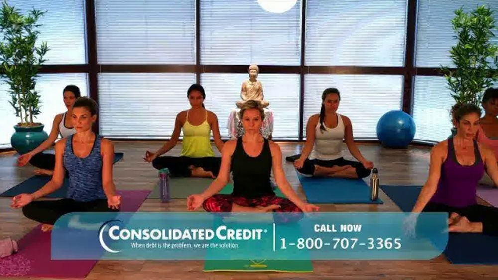 Consolidated Credit Counseling Services TV Commercial, 'Get Rid of Those Debt Suckers'
