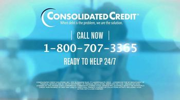 Consolidated Credit Counseling Services TV Spot, 'Get Rid of Those Debt Suckers' - Thumbnail 10