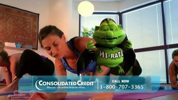Consolidated Credit Counseling Services TV Spot, 'Get Rid of Those Debt Suckers' - Thumbnail 3