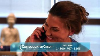 Consolidated Credit Counseling Services TV Spot, 'Get Rid of Those Debt Suckers' - Thumbnail 8