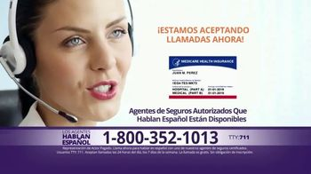 MedicareAdvantage.com TV Spot, 'Descubre los beneficios adicionales' [Spanish] - Thumbnail 5