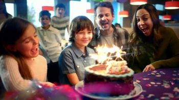 Main Event Entertainment TV Spot, 'Make Every Moment: Play All Day'