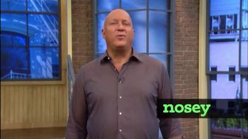 Nosey TV Spot, 'Steve Wilkos Show: What Are You Waiting For?' - Thumbnail 1