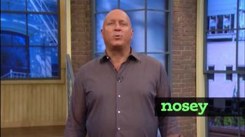 Nosey TV Spot, 'Steve Wilkos Show: What Are You Waiting For?' - Thumbnail 6